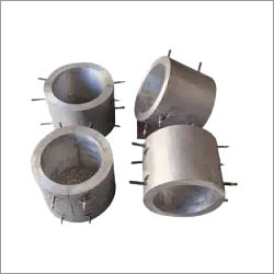 Casted Plate Heater