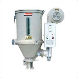 Hopper Dryer Heater