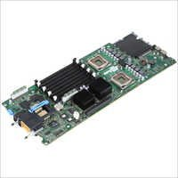 Dell M600 Server Motherboard- 0MY736, 0P010H