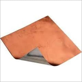 Bimetalic Sheets