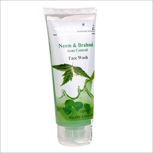 Neem & Brahmi Face Wash