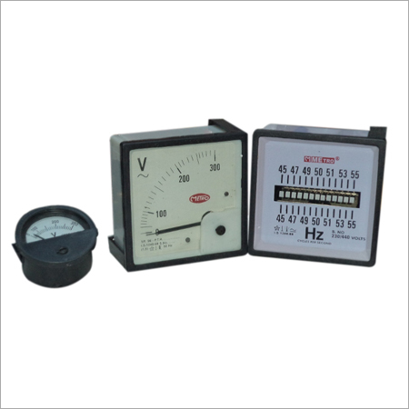 Industrial Electronic Goods