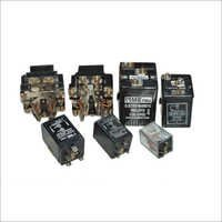 Electro Magnetic Relay