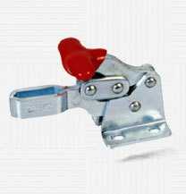 HOLD DOWN TOGGLE CLAMP - FORWARD HANDLE