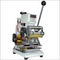 Hot Stamping Printing Machine