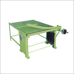 Corrugated Board Cutter