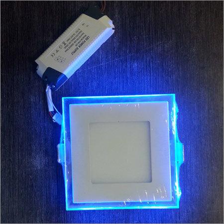 Square LED Surface Panel Light