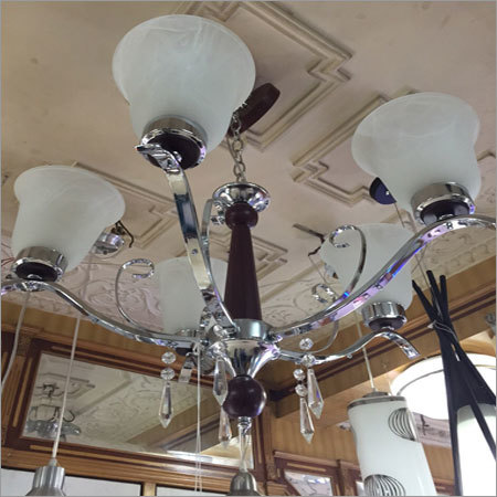 Antique Chandeliers