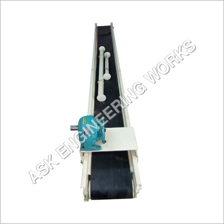 Belt Conveyor For Any Use