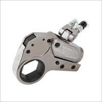 Low Profile Hexagon Hydraulic Torque Wrench