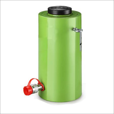 High Tonnage Single Acting Cylinder