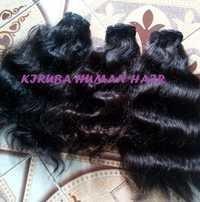 Virgin Curly Wigs
