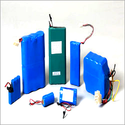 Customized Battery  Cell Pack