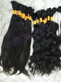 Virgin Bulk Hairs