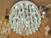 Designer Chandelier Lights