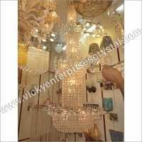Elegant Chandelier Lighting