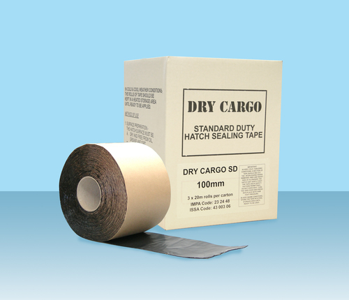 Dry Cargo Hatch Tape 4 Inch