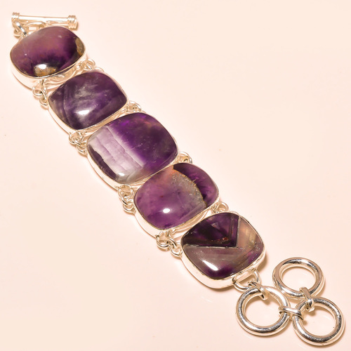 AFRICAN LACE AMETHYST