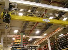 Under Ceiling Cranes