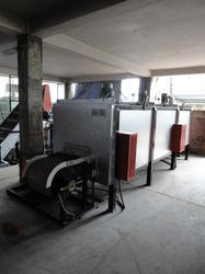 Mesh Belt Tempering Furnace
