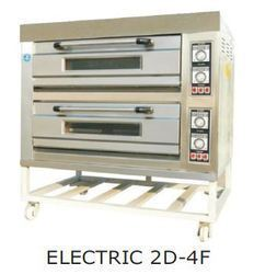 Industrial Electric Heating Oven