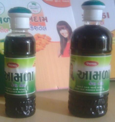 Ambla Hair Oil