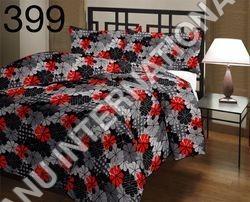 Designer Printed Quilt