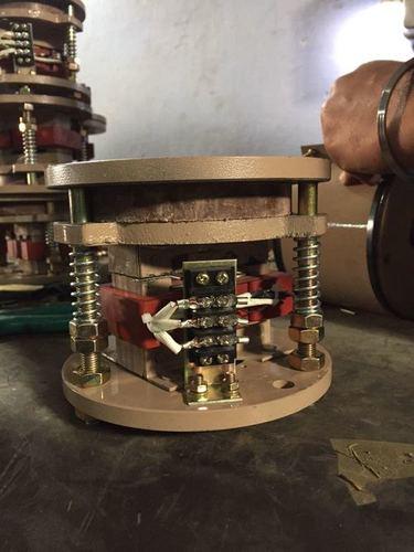 Electro Magnetic Brakes