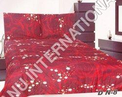 Block Printed Comforter