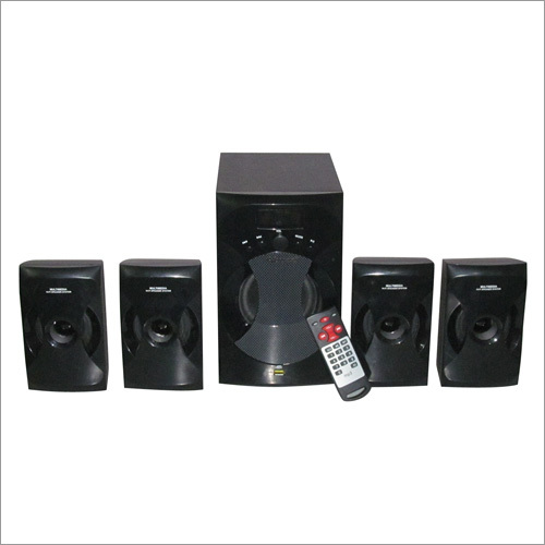 Home Theater 4.1