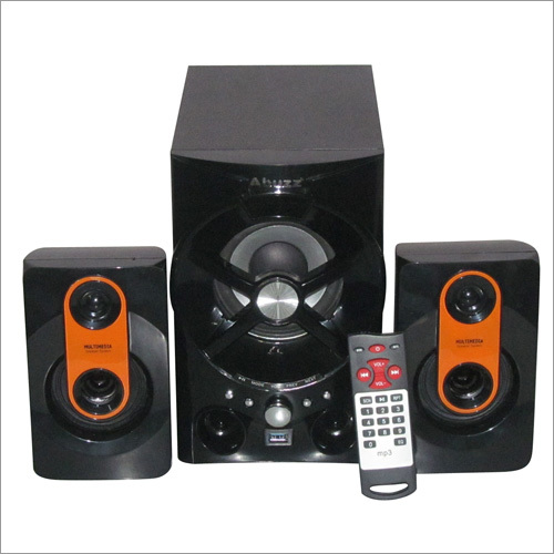 Home Theater System