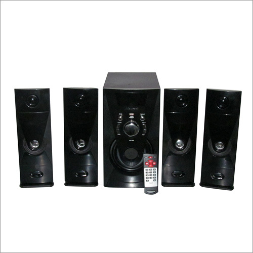 Wireless 4.1 Home Theatre System