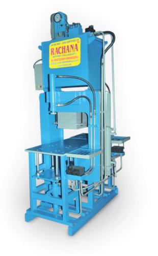 High Pressure Paver Block Machine 70 Ton
