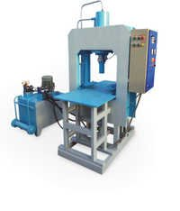 Paver Block Machine Center Demoulding System