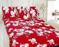 Printed Comforter Double Set
