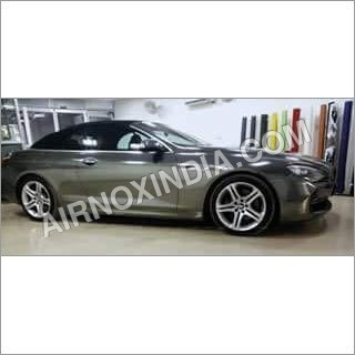 SMOOTH PAINT PROTECTION FILM