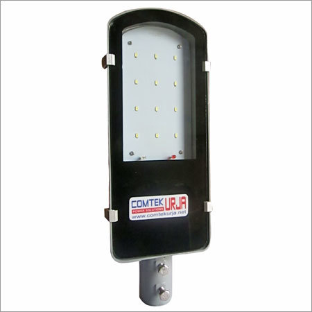 6w LED Solar Street Light