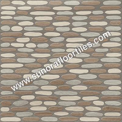 Digital Matt Floor Tiles