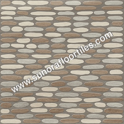 Digital Matt Floor Tiles