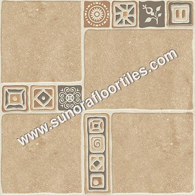 400X400 Matt Floor Tiles