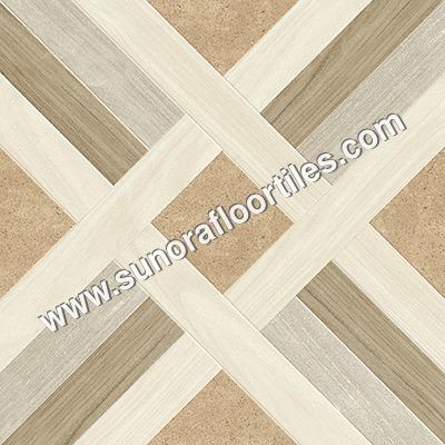 Matt Flooring Tiles