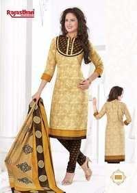 e820a1dcf6 Cotton dress materials rajasthan priyanks vol-3
