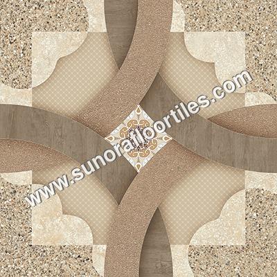 400x400mm Matt Floor Tiles