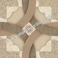 400x400mm Matt Floor Tiles