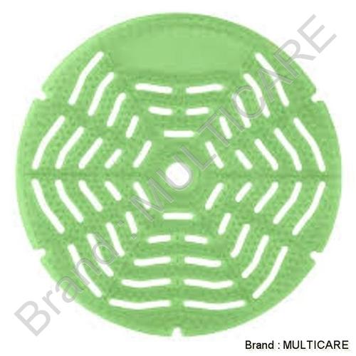 Cucumber Melon Gel Urinal Screen