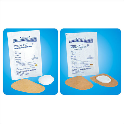 Disposable Sticking Pad