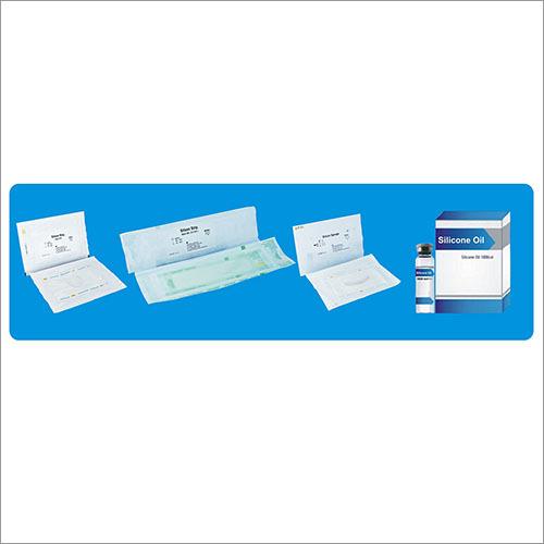 Retinal Products (Silicone Band, Silicone Tire, Silicone Oil, Silicone Sponge)