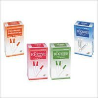 Ophthalmic Diagnostic Strips