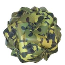 Camo Printed Fabric
