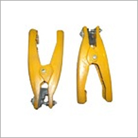 Crocodile Type Earthing Clamp